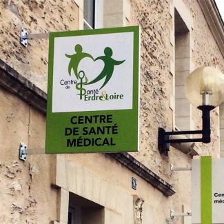 Centre de Santé Erdre et Loire