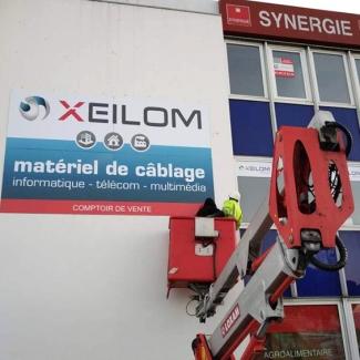 XEILOM - Nantes (44)